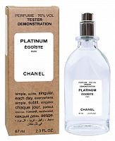 Тестер Chanel Egoiste Platinum (edp 67ml)