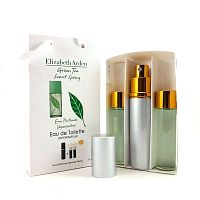 Набор с феромонами Elizabeth Arden Green Tea (3×15 ml)