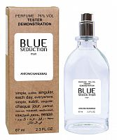 Тестер Antonio Banderas Blue Seduction (edp 67ml)