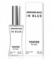 Тестер Armand Basi In Blue (edt 60ml)