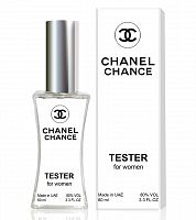 Тестер Chanel Chance parfume (edp 60ml)