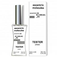 Тестер Escentric Molecules Escentric 04 (edp 60 ml)