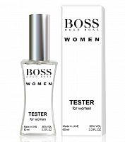 Тестер Hugo Boss Boss Woman (edp 60ml)