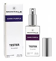 Тестер Montale Dark Purple (edp 60 ml) Color Pack