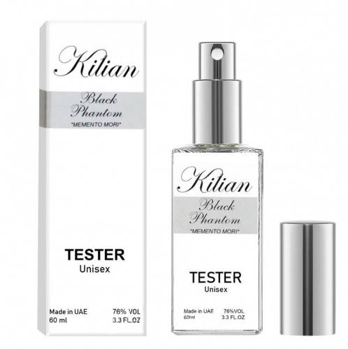 Тестер Kilian Black Phantom (edp 60ml)