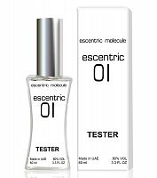 Тестер Escentric Molecules Escentric 01 (edp 60ml)