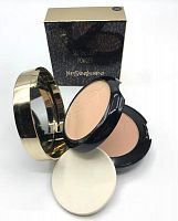 Двойная пудра Yves Saint Laurent Set The Light Powder